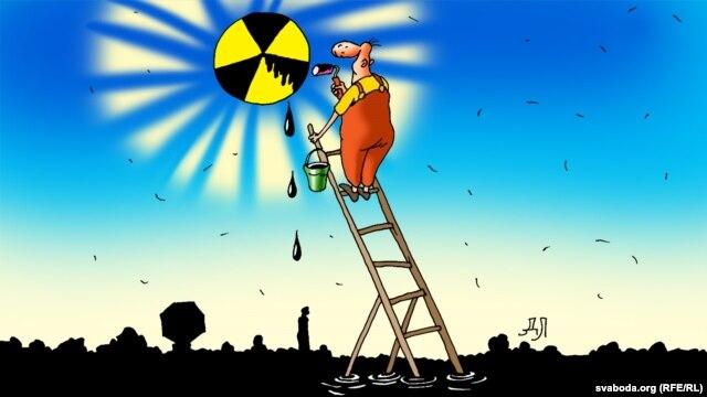 """В """"Росатоме"""" говорят, что благодаря новым АЭС в России появится много дешевой электроэнергии"""