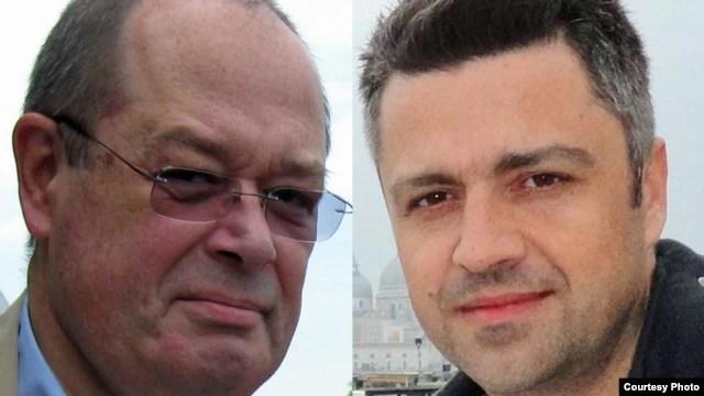 Ivo Banac i Vladan Jovanović
