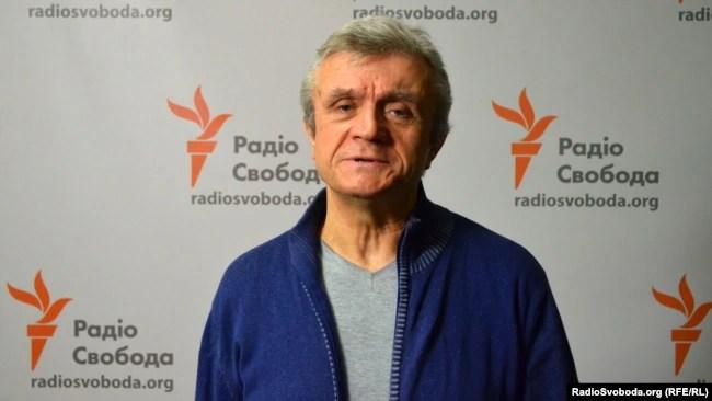 Вадим Васютинський
