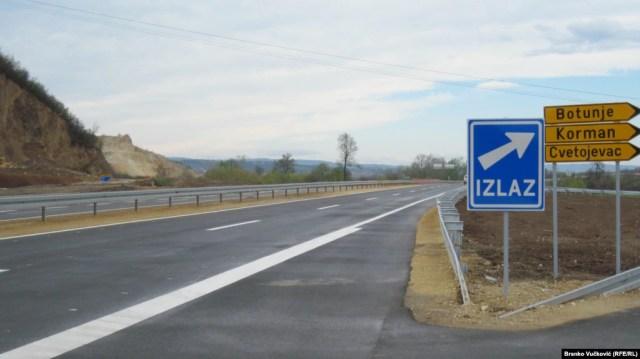 Kragujevac: Do Koridora 10 umesto autoputa brza saobraćajnica
