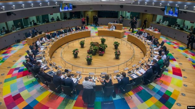 Image result for EU to Agree New Sanctions Regime for Chemical Attacks