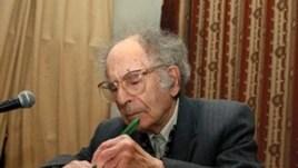 Григорий Померанц. 2009