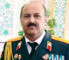 Мирзошо Муродзода