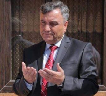Саид Атоев