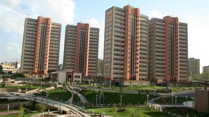 Rising Real Estate Prices In Iran