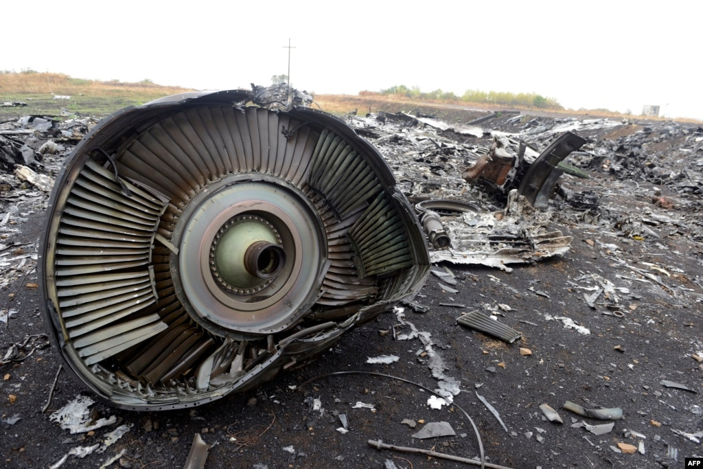 Russian Military Command Found Linked To Mh17 Downing