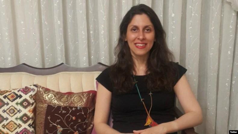 به دنبال شیوع بیماری همهگیر کرونا، نازنین زاغری ۲۷ اسفند پارسال به قید وثیقه از زندان اوین به مرخصی رفت
