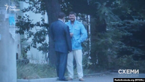 Схоже, Савченко цікавився Миколаївщиною ще до обрання на конкурсі (Фото видання «Інше ТВ»)
