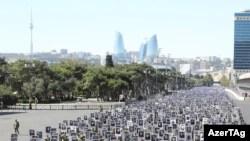 Armenia, Azerbaijan Mark Anniversary Of Karabakh Campaign