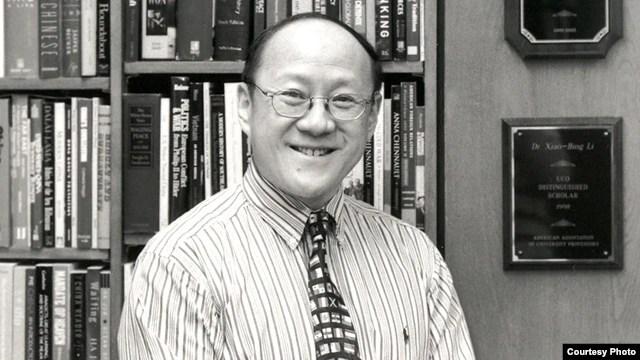 Tiến sỹ Lý Tiểu Binh nhận định rằng thời gian tới Việt Nam và Trung Quốc 'sẽ lại trải qua những thăng trầm trong mối quan hệ'.