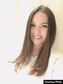 Sandra Kosasih, penerjemah medis bahasa Indonesia di Pasadena, California, (dok: Sandra Kosasih)
