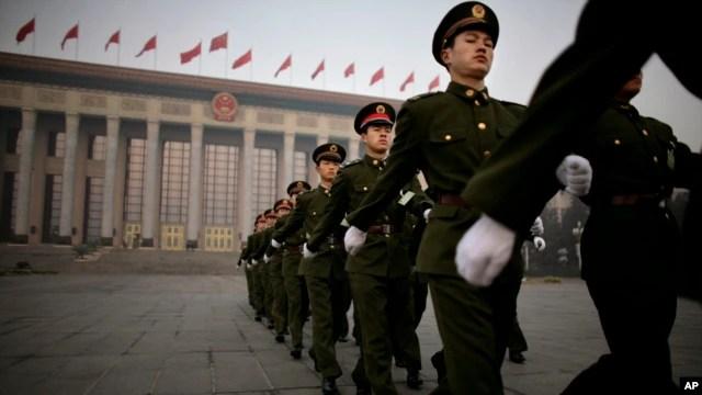 China executions 2