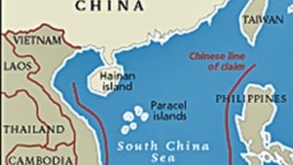 Bản đồ quần đảo Trường Sa