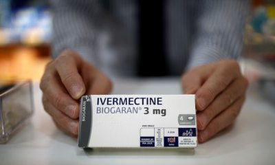 Universitas Oxford Pelajari Antiparasit Ivermectin Sebagai Obat COVID-19