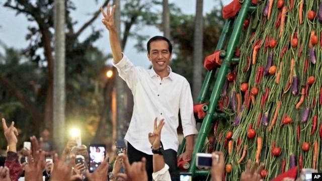 Tổng thống Joko Widodo tuần tới sẽ đi thăm Tokyo để hội đàm với Thủ tướng Shinzo Abe.