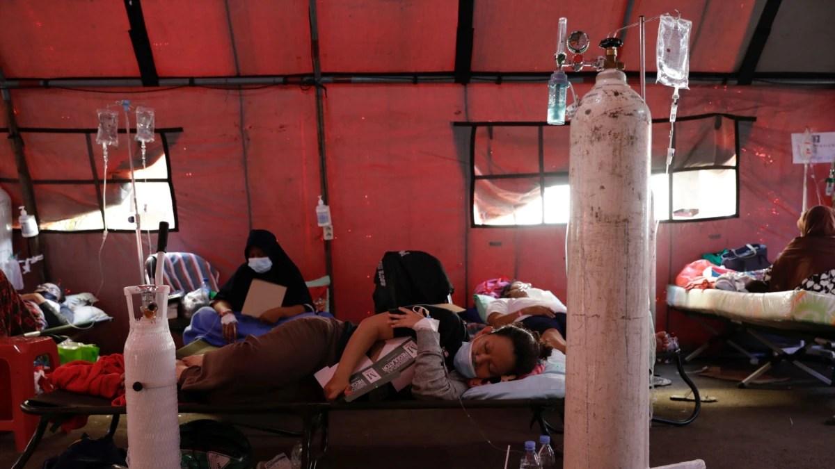 Kelangkaan Oksigen Medis Jateng-DIY Dijanjikan Teratasi