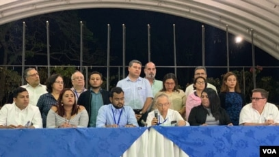 Resultado de imagen para magen de La Alianza Cívica por la Justicia y la Democracia (ACJD)