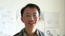 Nhà hoạt động Trung quốc Hồ Giai