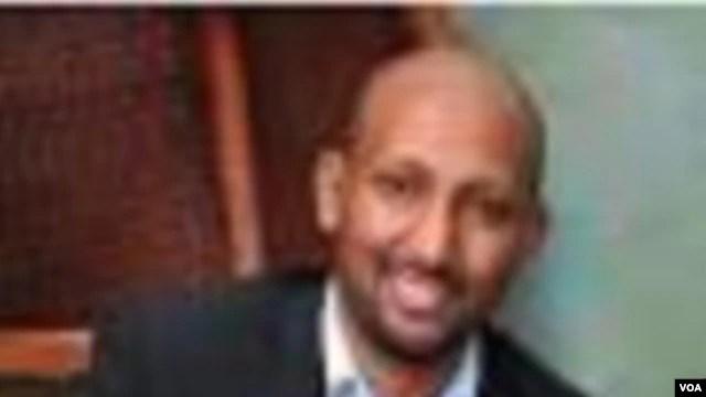 Dr. Mehari Tadele