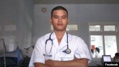 Sau khi đăng bài chỉ trích ông Trọng, Bác sĩ Nguyễn Duy Hướng bị bắt