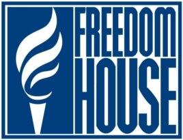 Phúc trình của Freedom House đánh giá các quyền tự do chính trị và dân sự trên thế giới xuất bản thường niên kể từ khi ra đời từ năm 1972 tới nay.