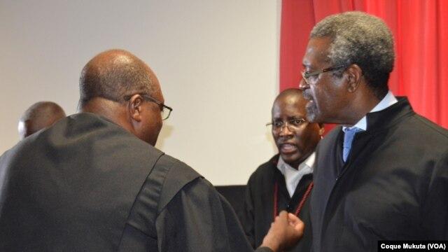 Julgamento dos activistas em Luanda  Chefe da Segurança Militar vai ser ouvido no julgamento dos activistas angolanos 4BDED12A 6EF4 443E 8F0A D9577A85AE08 w640 r1 s