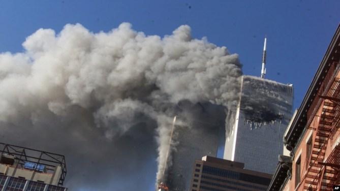 Cuộc tấn công khủng bố ngày 11/9 năm 2001 là vụ tấn công đẫm máu nhất ở Mỹ kể từ trận Trân Châu Cảng