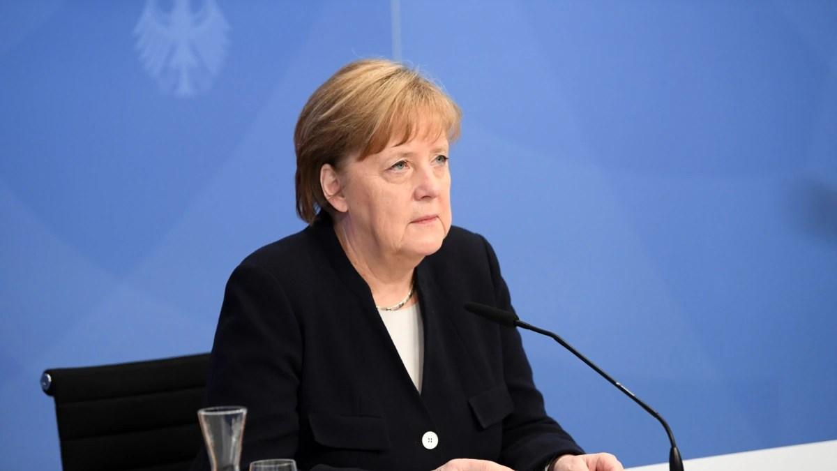 Kanselir Jerman Tekankan Pentingnya Hubungan dengan AS, China