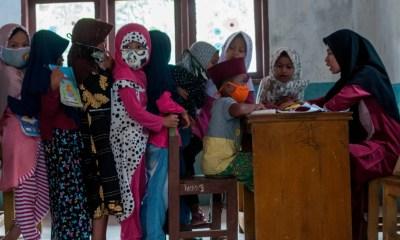 Kematian Anak Akibat COVID-19 di Indonesia Tertinggi di Dunia, IDAI: Jaga Anak Kita!