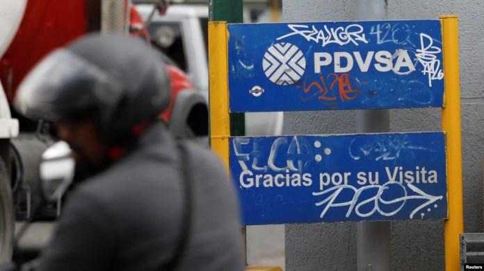 """El gobierno de Venezuela anunció que ha iniciado el refinanciamiento de la deuda externa """"con un éxito rotundo"""", luego de conversaciones en Caracas con tenedores de bonos de varios países."""