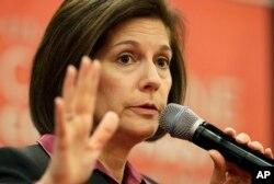 캐서린 코테즈 마스토 민주당 상원의원.