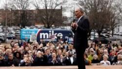 VOA: Campaña de Bloomberg es vista como alternativa moderada a presidenciables demócratas