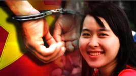 Sinh viên Nguyễn Phương Uyên bị bắt từ tháng 10 năm 2012 và sẽ bị đưa ra xét xử tại Tòa án Nhân dân tỉnh Long An vào ngày 16/5.