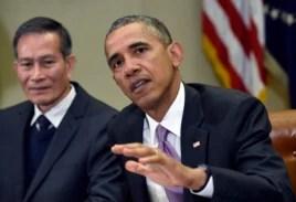 'Cuộc gặp giữa Tổng thống Obama với blogger Điếu Cày chứng tỏ cho Hà Nội thấy rằng Washington tiếp tục đặt nặng vấn đề nhân quyền Việt Nam'.