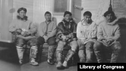 Eskimo Village Council