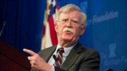El asesor de Seguridad Nacional de EE.UU., John Bolton, tiene previsto ofrecer un discurso ante exiliados cubanos en Miami, donde se espera más sanciones para presionar a los gobiernos de la región que siguen apoyando al presidente en disputa de Venezuela, Nicolás Maduro.