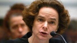 Bác sĩ Nora Volkow, giám đốc viện quốc gia về lạm dụng thuốc