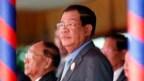 Gia đình Hun Sen có tài sản lên đến 200 triệu đôla