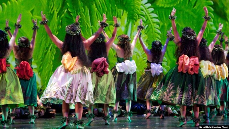 Taking Hula From Ancient Tradition to 21st Century Art