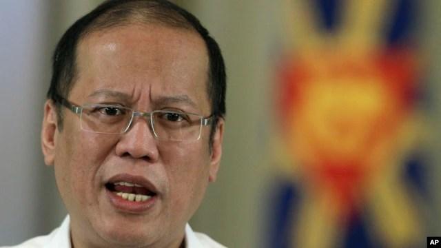 Tổng thống Benigno Aquino công bố kế hoạch mua võ khí trị giá trên 670 triệu đô la để hiện đại hóa quân đội Philippines