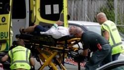 VOA: Decenas de personas mueren en ataque a dos mezquitas en Nueva Zelanda