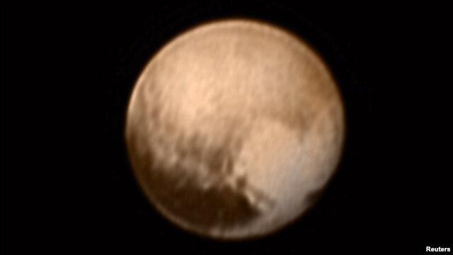 Phi thuyền sẽ đến Sao Diêm Vương gần nhất vào ngày thứ Ba tới khi phi thuyền chỉ cách bề mặt sao này khoảng 12.500 kilômét.