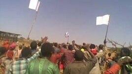 Hiriira Mormii Xuuxxis, Oromiyaa