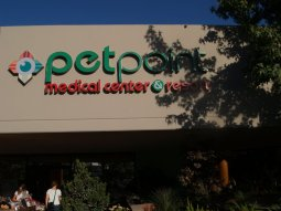 Petpoint Medical Center and Resort