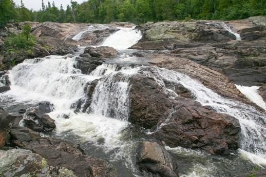 Sand River Trail, Lake Superior Provincial Park