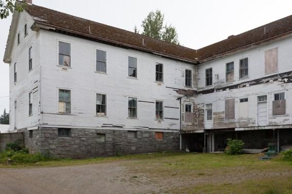 Fort Seward