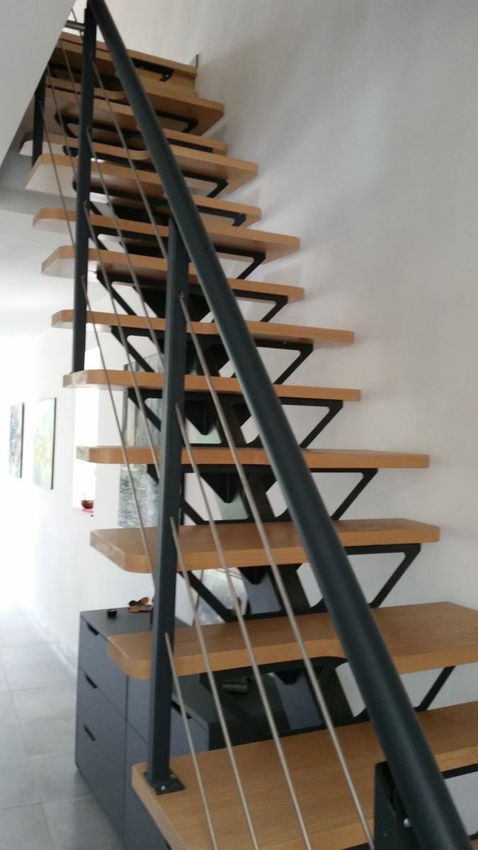 Escalier-Design-Isère