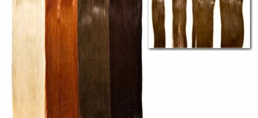Места для приобретения волос в Москве