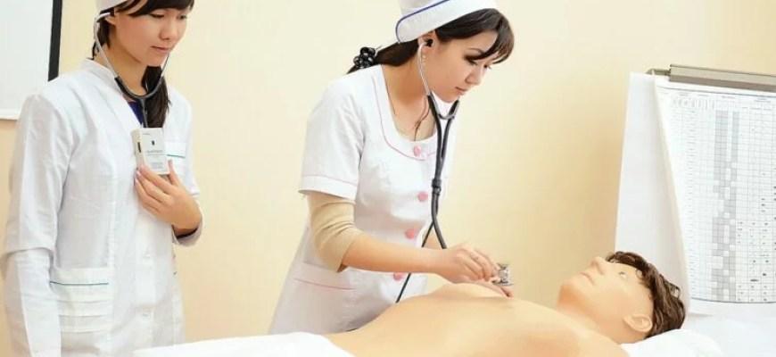 Где получить образование врача в Москве