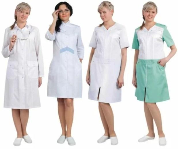 Медицинские работники